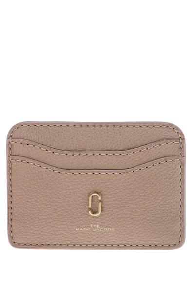 Кредитница женская Marc Jacobs M0016548-684 розовая