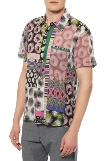Сорочка мужская Velaner 3024-012A белая 58 RU
