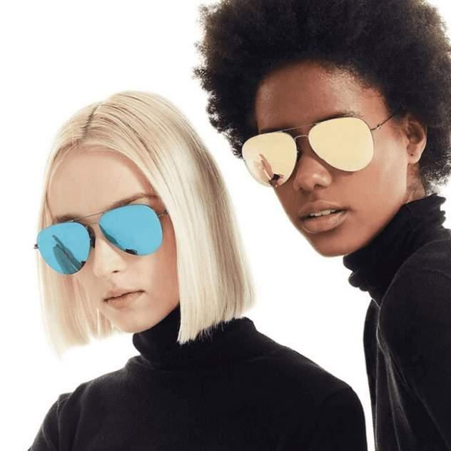 Солнцезащитные очки Xiaomi TS Turok Steinhardt SM001-0205 синие
