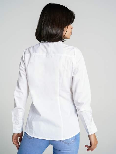 Женская рубашка ТВОЕ A6639, белый