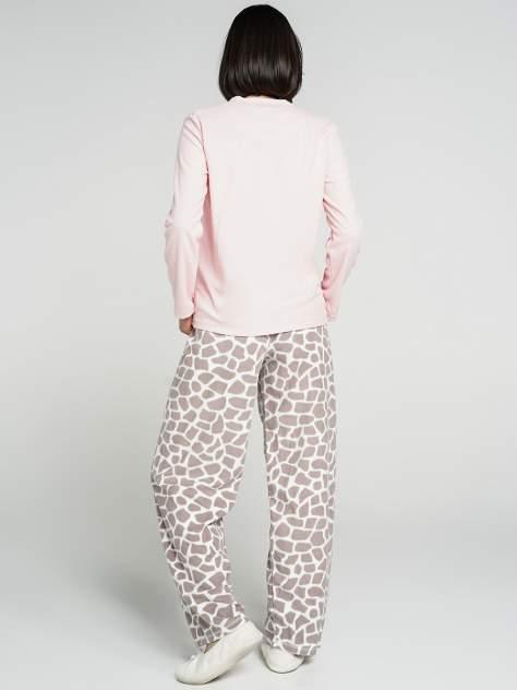 Домашний костюм женский ТВОЕ A7032 розовый XS