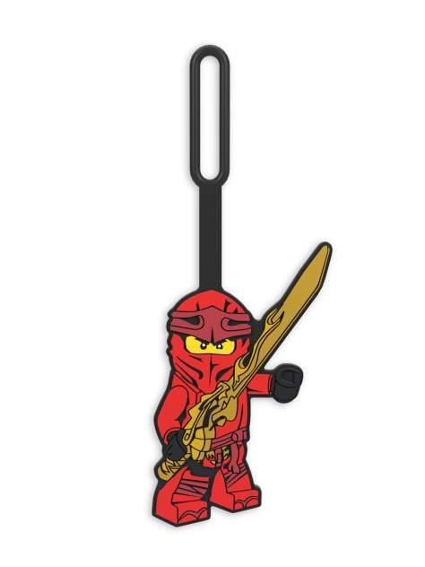 Бирка багажная LEGO 52494 Ninjago Movie - Kai