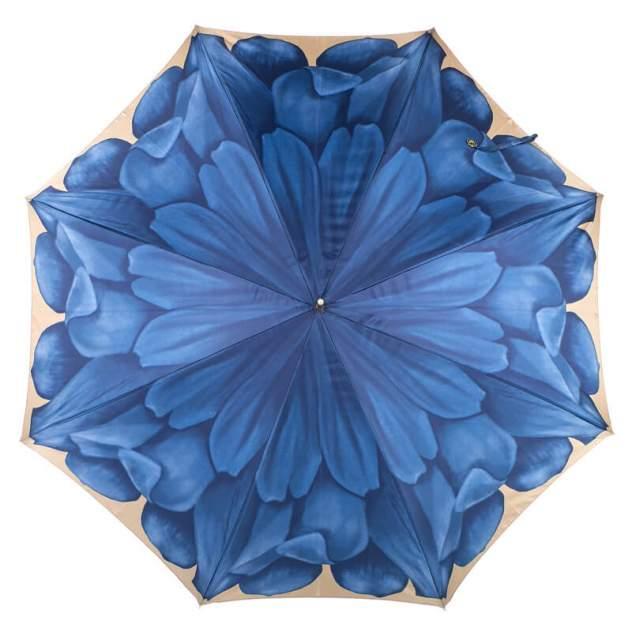 Зонт женский Pasotti Uno Georgin Blu Blu