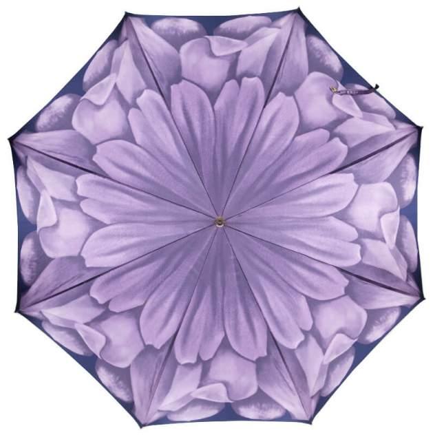 Зонт женский Pasotti Uno Georgin Viola Georgin Viola
