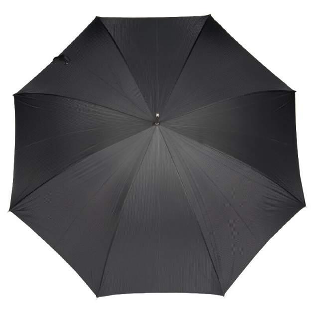 Зонт мужской Pasotti Eagle Silver StripesS Black Black