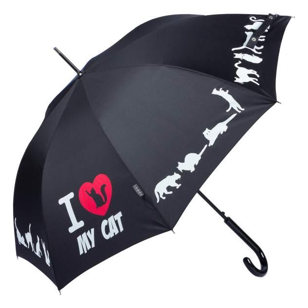 Зонт женский Emme M426-LA Black