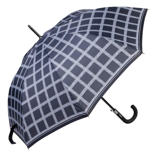 Зонт мужской Ferre 6037-LA Black