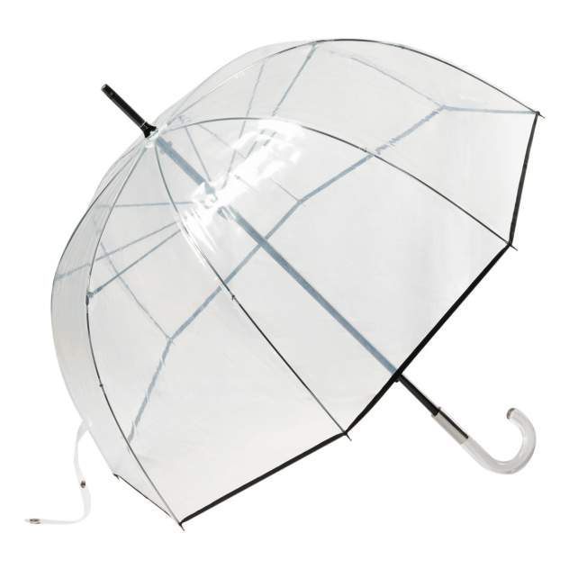 Зонт женский Jean Paul Gaultier 878-LM Transparent col2