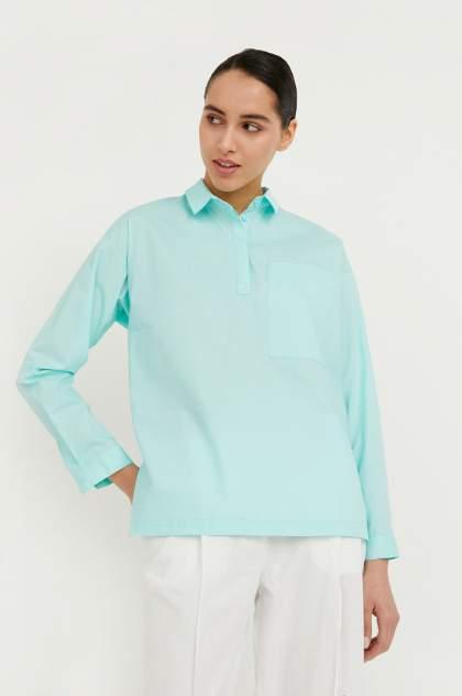 Женская блуза Finn Flare B21-32019, бежевый