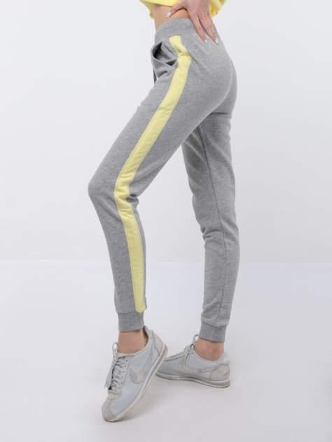 Спортивные брюки женские A passion play SQ64157 серые L