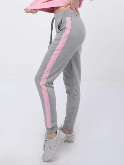 Спортивные брюки женские A passion play SQ64155 серые L