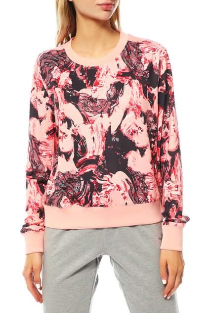 Толстовка женская Joma 900896,54 розовая L