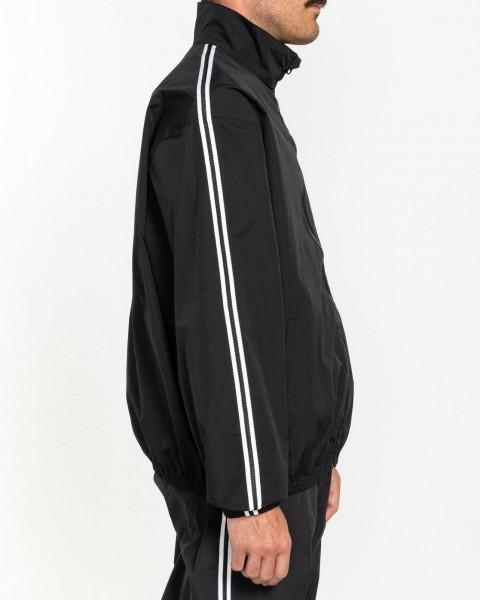 Спортивная мужская куртка Bad Brains Bowery, черный, S