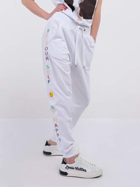 Спортивные брюки женские A passion play SQ64430 белые M