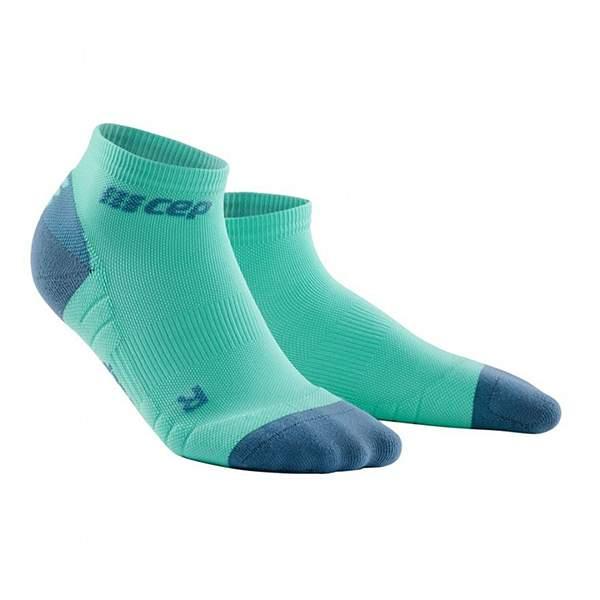 Носки CEP  зеленые 37-40 EU