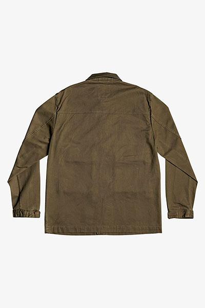 Мужская куртка Admiral, хаки, L