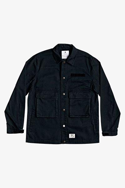Мужская куртка Admiral, черный, XL