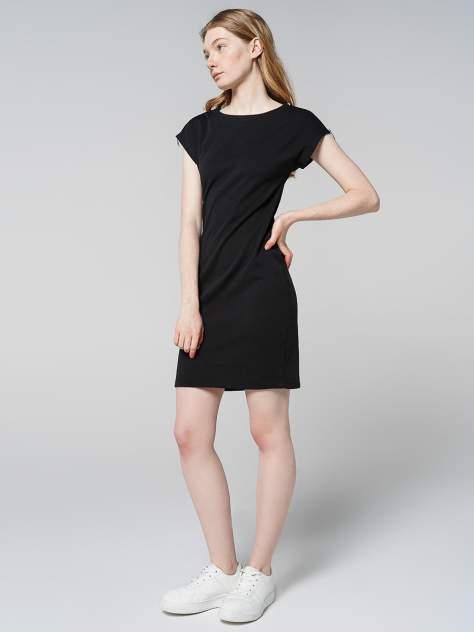 Женское платье ТВОЕ 79882, черный