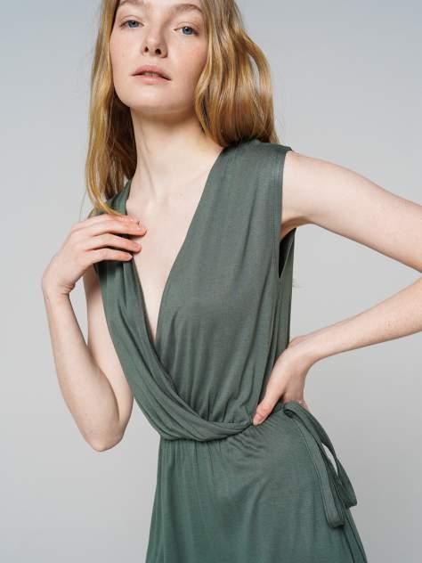 Платье женское ТВОЕ 80595 хаки L