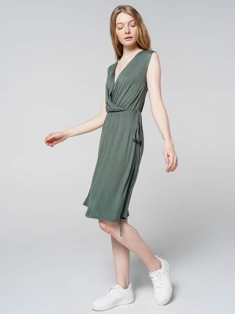 Платье женское ТВОЕ 80595 хаки XL