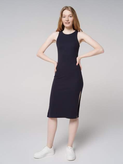 Женское платье ТВОЕ 80606, серый