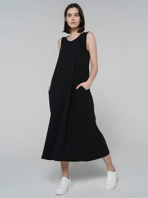 Женское платье ТВОЕ 80608, черный
