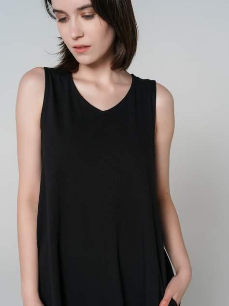 Платье женское ТВОЕ 80608 черное XL