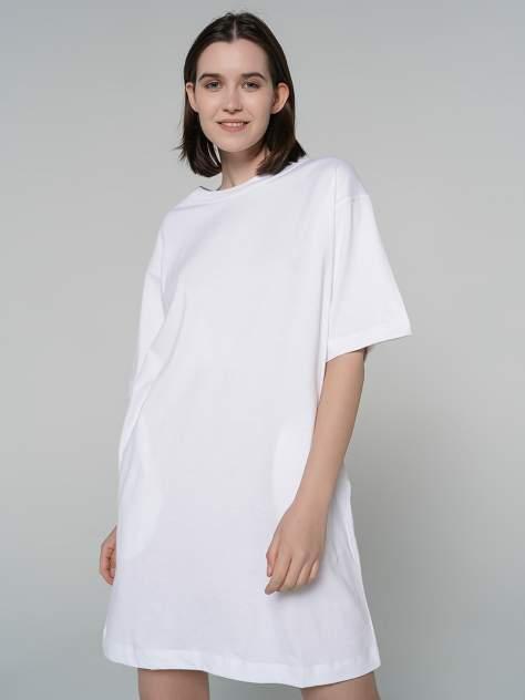Женское платье ТВОЕ 81293, белый