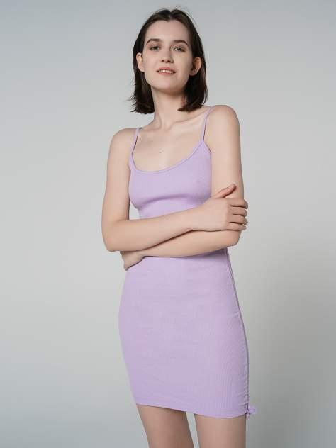 Платье женское ТВОЕ 81288 фиолетовое S