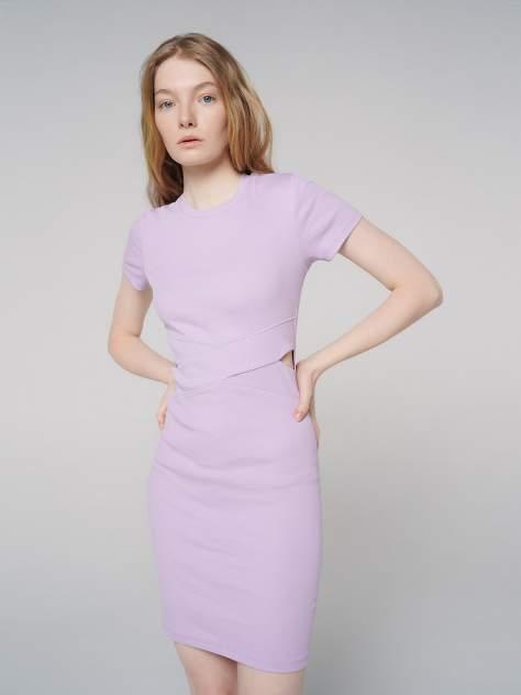 Женское платье ТВОЕ 81297, фиолетовый