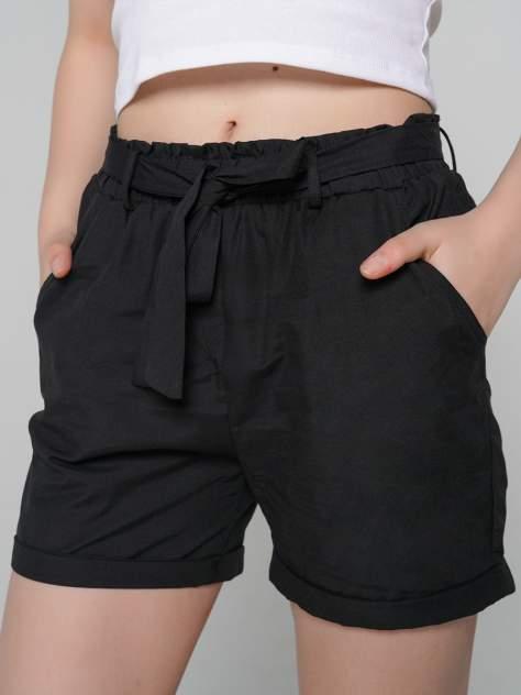 Женские шорты ТВОЕ A8066, черный
