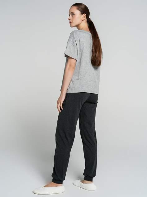 Пижама женская ТВОЕ 75784 серая XL