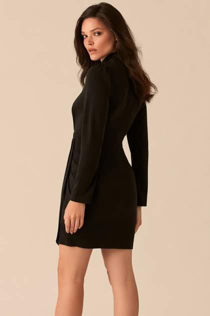Повседневное платье женское LOVE REPUBLIC 450018533 черное 44