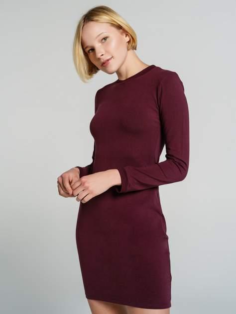 Женское платье ТВОЕ 68021, красный