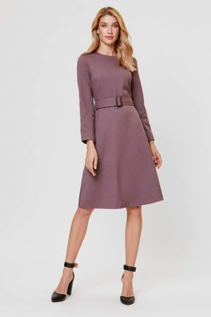 Повседневное платье женское Vittoria Vicci 1-20-2-0-00-52179-1 серое XS