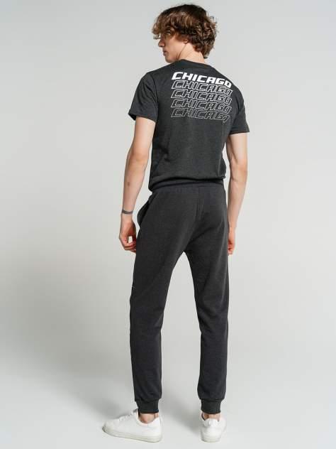 Спортивные брюки ТВОЕ 68202, серый