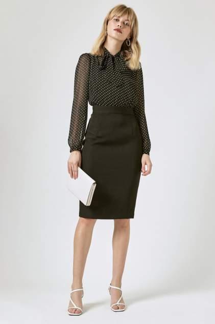 Повседневное платье женское Vittoria Vicci 1808-51850 черные 52