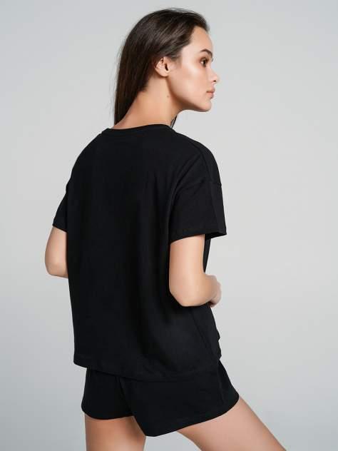Пижама женская ТВОЕ 72358 черная L