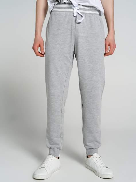 Спортивные брюки мужские ТВОЕ 68202 серые XXL
