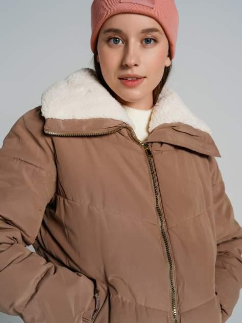 Куртка женская ТВОЕ A6548 бежевая XL
