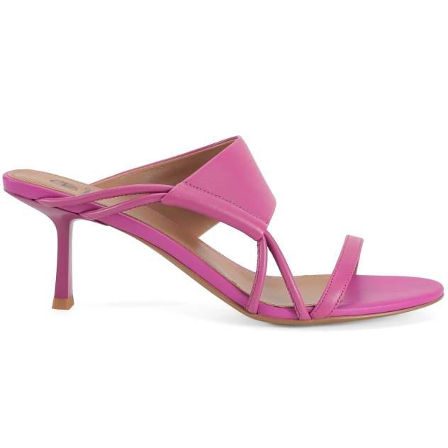 Мюли Ekonika EN6240-02-21L, розовый