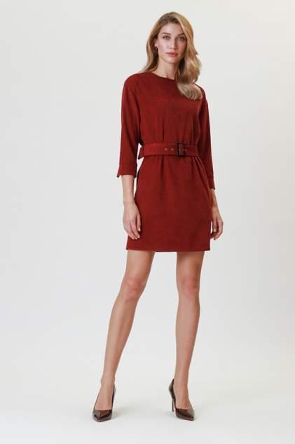Женское платье Vittoria Vicci 1-20-2-0-00-52103, красный