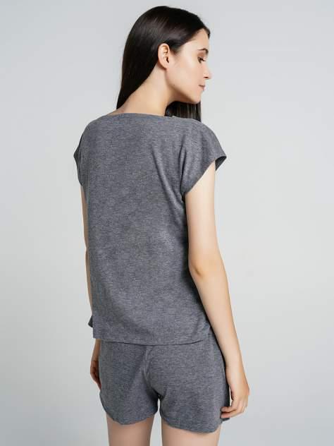 Пижама женская ТВОЕ 74834 серая XL