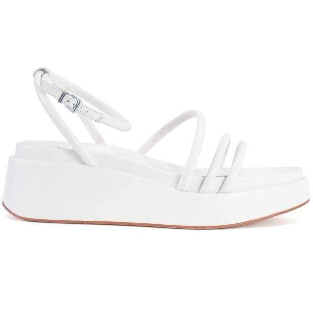 Женские сандалии Ekonika EN6267-01-21L, белый