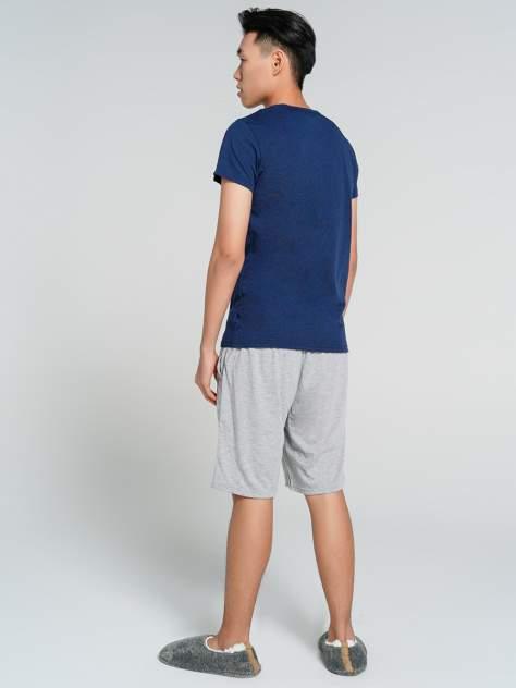Комплект мужской ТВОЕ 71878 синий XL