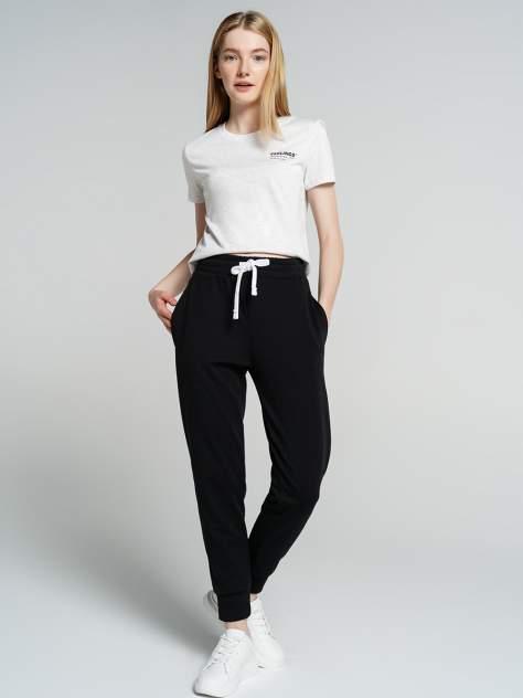 Спортивные брюки женские ТВОЕ 75573 черные S