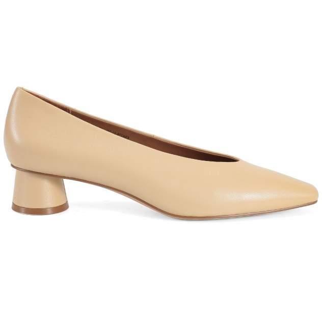 Туфли женские Ekonika EN6226-01-21L, бежевый