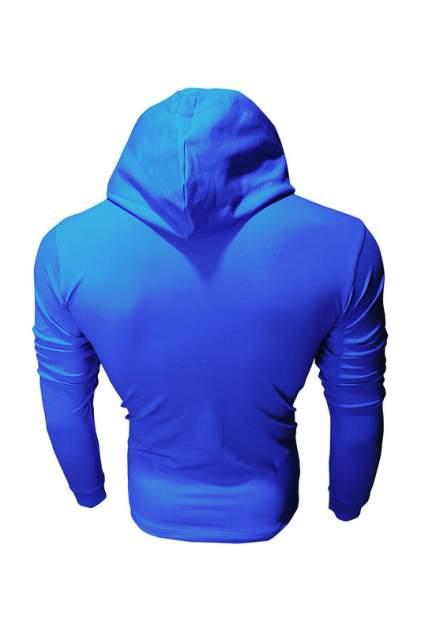 Толстовка мужская Envy Lab BB1 синяя 3XL
