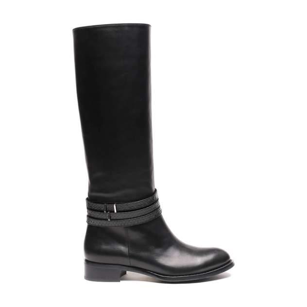 Сапоги женские Basconi 40851BC, черный