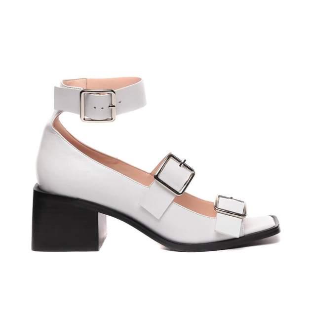 Туфли женские Basconi 41033BC, белый